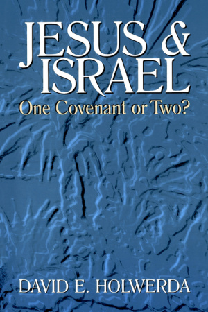 Jesus & Israel
