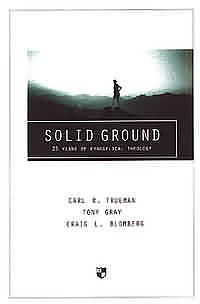 Solid Ground: 25 Years of Evangelical Theology