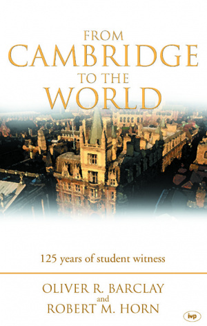 From Cambridge to the World