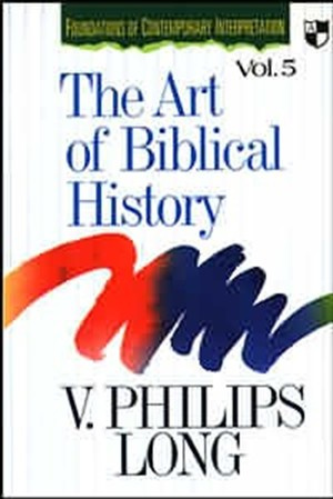 The Art of Biblical History