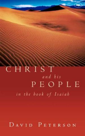 Christ and His People in the Land of Isaiah