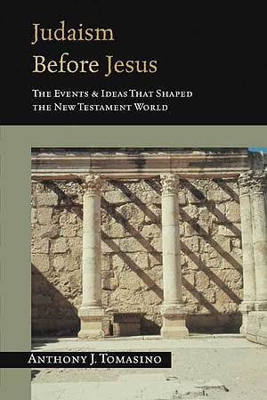 Judaism Before Jesus