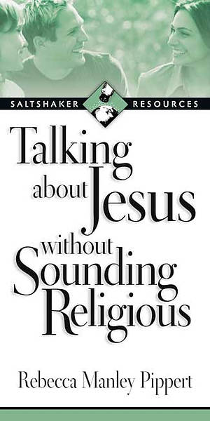 Talking about Jesus without sounding religious