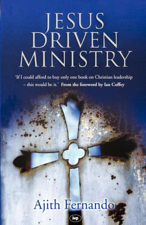 Jesus-Driven Ministry