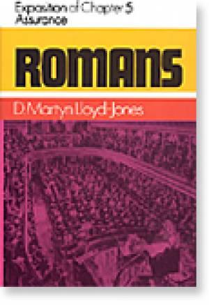Romans chapter  5: 1-21