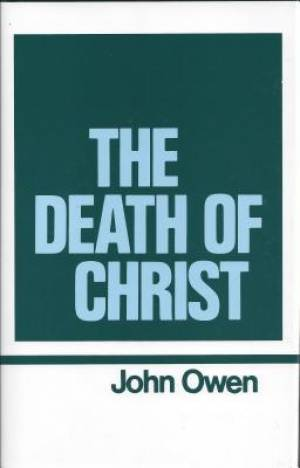 Death Of Christ The Vol 10 Hb
