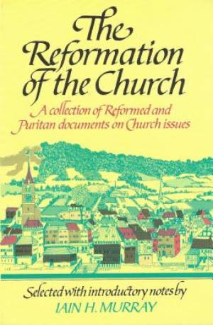 The Reformation of the Church