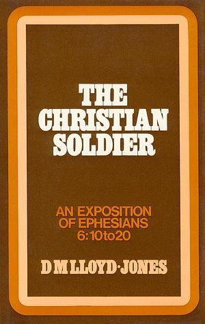 Ephesians 6: 10-20