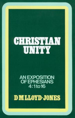Ephesians: Christian Unity (4:1-16)