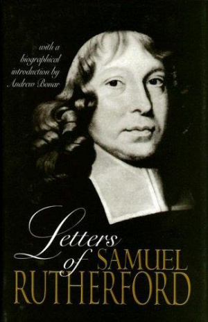 Letters of Samuel Rutherford