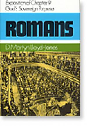 Romans, Chapter 9 :