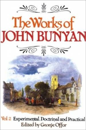 The Works of John Bunyan : V. 1-3