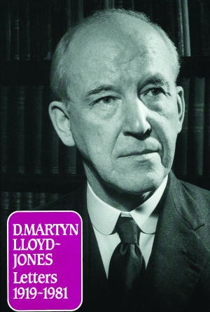 D Martyn Lloyd-Jones