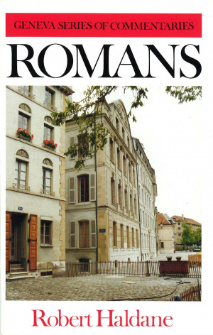 Romans : Geneva Commentary