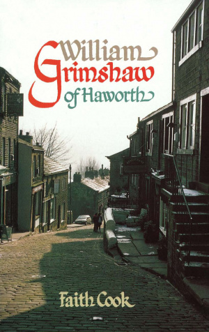 William Grimshaw Of Haworth