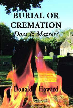 Burial or Cremation: Does It Matter?