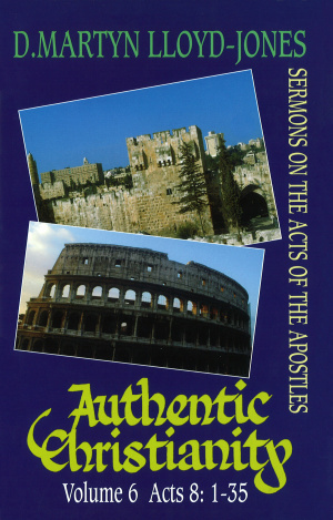 Authentic Christianity Vol 6 Hb