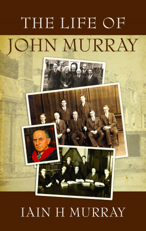 Life Of John Murray Pb