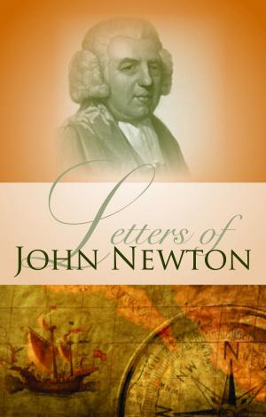 Letters Of John Newton Hb