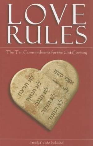 Love Rules Pb