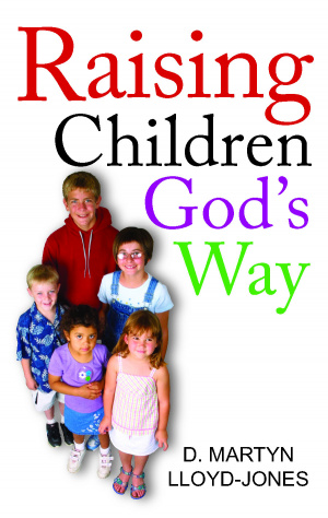 Raising Children God's Way PB