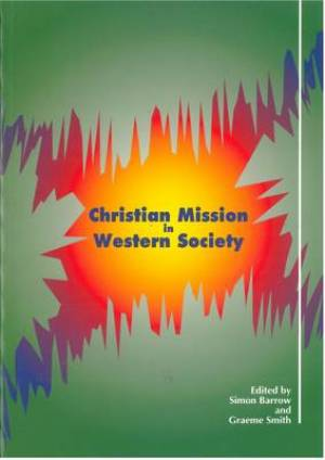 Christian Mission in Western Society