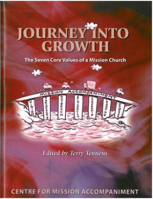 Journey into Growth