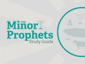 Minor Prophets Study Guide