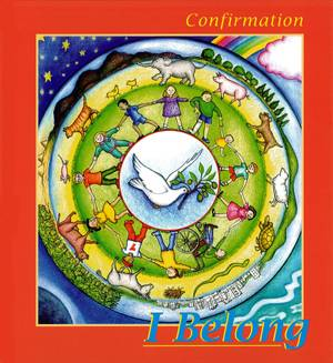 I Belong: Confirmation - Children's Book