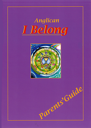 I Belong: Parents Guide (Common Worship)