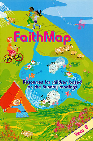 Faith map year b free delivery eden faith map year b publicscrutiny Images