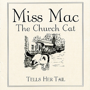 Miss Mac The Church Cat CD Audiobook