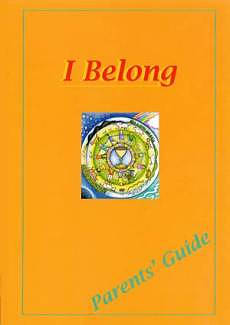 I Belong: Parent's Book
