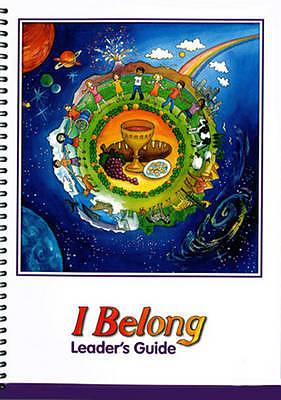 I Belong Leaders's Book