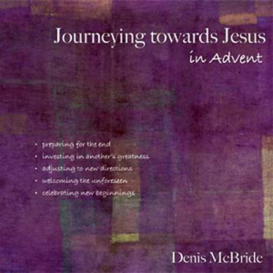 Journeying Towards Jesus