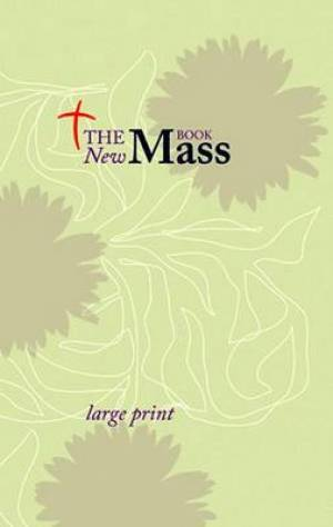 The New Mass Book Large Print