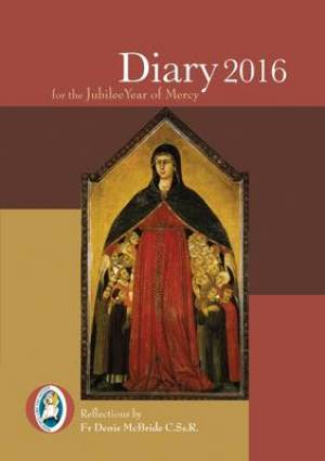 Diary 2016 for the Jubilee Year of Mercy