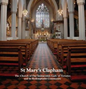 St Mary's Clapham