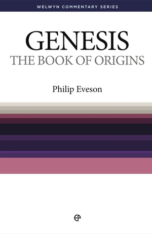 The Book of Origins : Genesis