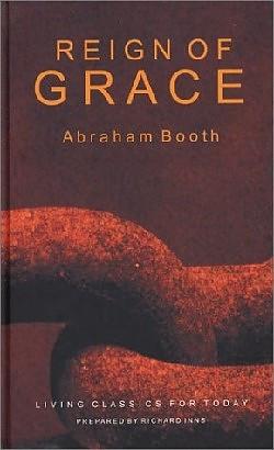 Reign of Grace