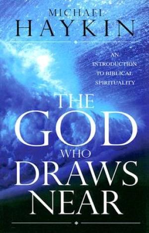 God Who Draws Near Pb