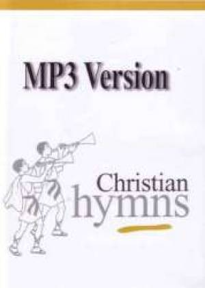 Christian Hymns [Mp3 Edition]