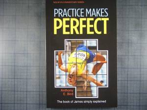 Practice Makes Perfect : James Simply Explained