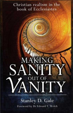 Making Sanity Out Of Vanity Pb