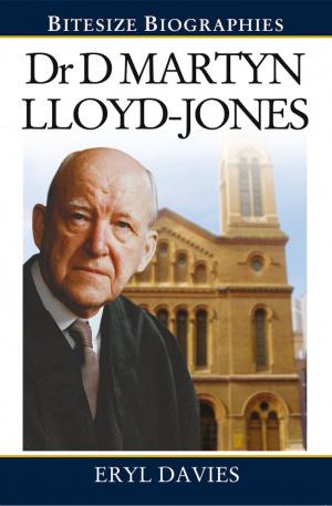 Dr Martyn Lloyd Jones