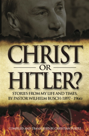 Christ or Hitler?
