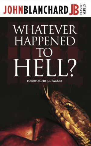 Whatever Happened To Hell?