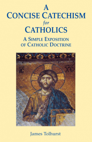 Concise Catechism For Catholics