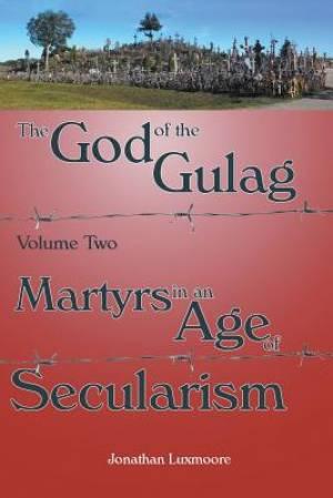 God of the Gulag