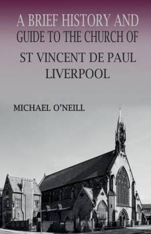St Vincent de Paul, Liverpool